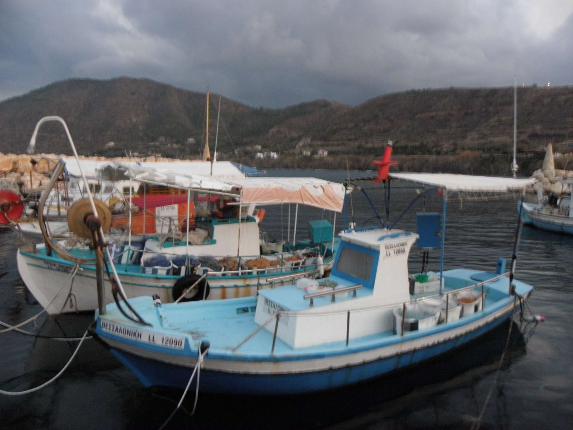 port (1)
