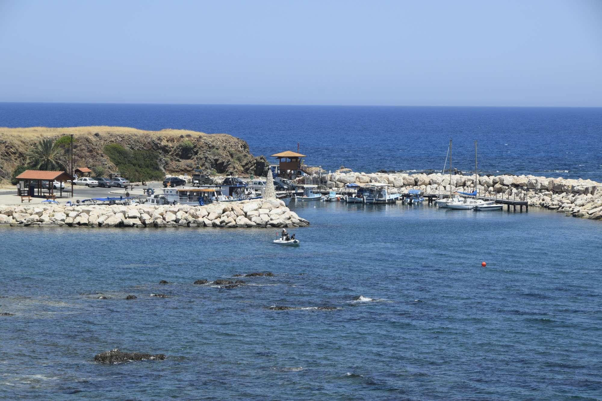 port (8)